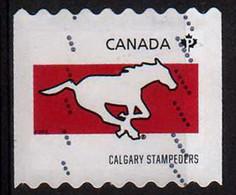 Canada - #2561 - Used - Gebraucht