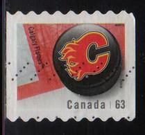 Canada - #2666 - Used - Gebraucht
