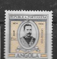 Yv. 389 - Angola