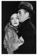 Humphrey Bogart Lizabeth Scott - Acteurs