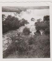 PHOTO - CONGO - 1955 - STANLEYVILLE - Chutes De La TSCHOPO. - Africa