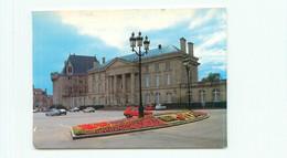 Cpsm -   Alencon - Le Palais De Justice   AK530 - Alencon