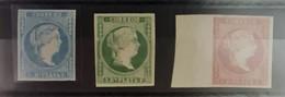 Antillas N 7/8. - Cuba (1874-1898)
