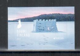 Finnland / Finland / Finlande 2017 EUROPA ** - 2017