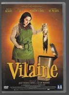 DVD Vilaine - Horror