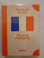 Italiano - Francese / Francais - Italien - Edizioni Malipiero 1980 - Corsi Di Lingue