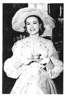 Grace Kelly Monaco - Acteurs
