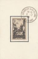 742 ORADOUR - Briefe U. Dokumente