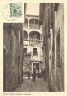 Astano - Contrada             1949 - TI Ticino