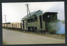"""Carte-photo Moderne """"Tramway De La Ligne Pithiviers-Toury - Années 50"""" - Tramways"""