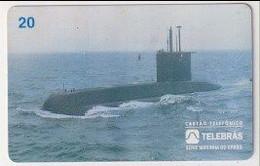 TK 28699 Brazil - Navy - - Bateaux