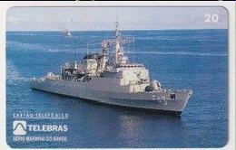 TK 28700 Brazil - Navy - Bateaux