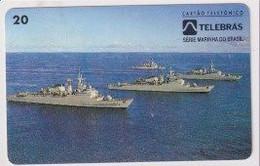 TK 28702 Brazil - Navy - Bateaux