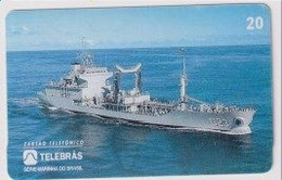 TK 28703 Brazil - Navy - Bateaux