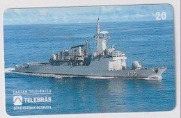TK 28704 Brazil - Navy - Bateaux