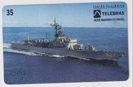 TK 28705 Brazil - Navy - Bateaux