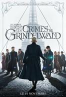 """Affiche De Cinéma Authentique """" LES ANIMAUX FANTASTIQUES - LES CRIMES DE GRINDELWALD """" Format 120X160CM - Afiches & Pósters"""