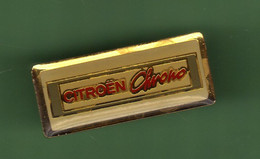 CITROEN CHRONO *** 2014 - Citroën