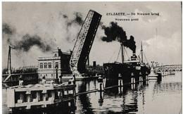Zelzaete - De Nieuwe Brug // Nouveau Pont - Zelzate