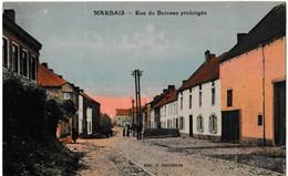 Marbais - Rue Du Berceau Prolongée - Villers-la-Ville