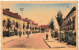 Leuze - Quartier Bon Air - Rue Du Foyer - Leuze-en-Hainaut