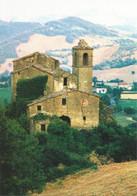 (PU) PIETRARUBBIA, CHIESA DI S. ARDUINO - Cartolina Nuova - Other Cities