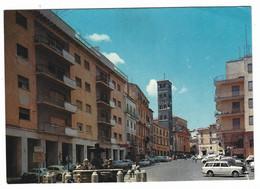 7406 - VELLETRI ROMA PIAZZA CAIROLI 1972 - Velletri