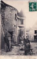 36 - Indre - Environs D ARGENTON - Saint Marcel - Une Vieille Maison - France