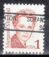 USA Precancel Vorausentwertung Preo, Locals South Carolina, Scranton 841 - Prematasellado