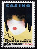 Denmark 1991 Plakatkunst  MiiNr.1015 ( Lot  G 629 ) - Gebruikt