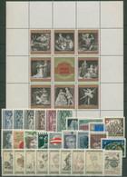 1969. Austria. Full Year MNH ** - Volledige Jaargang