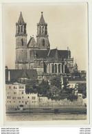 AK  Magdeburg Dom - Magdeburg