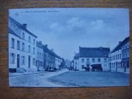 FELUY ARQUENNES ( Seneffe ) - Grand'Place --- 1907 - Seneffe