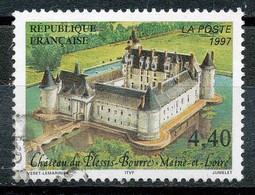 FRANCE - 1997 - Nr3081 - Oblitere - Usati
