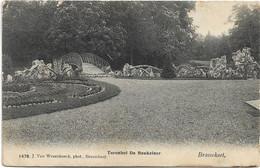 Brasschaat  - Brasschaet   *  Torenhof De Beukelaer - Brasschaat
