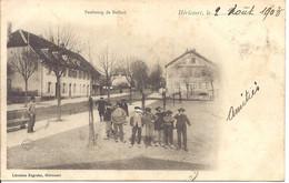 Héricourt / Faub. De Belfort - Sin Clasificación