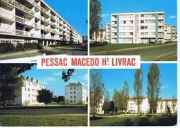 GIRONDE - PESSAC - Résidence MACEDO Ht LIVRAC - Otros