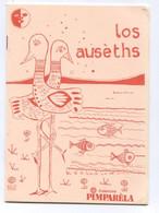 Conte OCCITAN : Los Ausèths. - Libri, Riviste, Fumetti