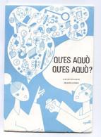 200 Devinettes En OCCITAN :  Qu'es Aquò, Qu'es Aquò ? ( A. Lagarde) - Libri, Riviste, Fumetti
