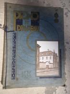 RARE ALBUM PROMO DU DRAPEAU école De Gendarmerie Promotion 1937-38 - Colonel Picot Commandant - Polizei