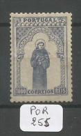 POR Afinsa 125 ** - Unused Stamps