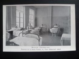 LILLE -  Maternité De La Sainte Famille,   Salle Commune    - - Lille