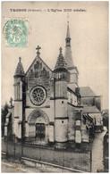 08 TAGNON - L'église - Altri Comuni