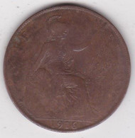 Straits Settlements , 1 Cent 1888 . Victoria. Frappe Médaille. KM# 16 - Malaysie