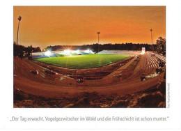 BERLIN STADION ALTE FORSTEREI #2 STADE STADIUM ESTADIO STADION STADIO - Fussball