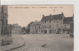 Crépy - En - Valois - Crepy En Valois