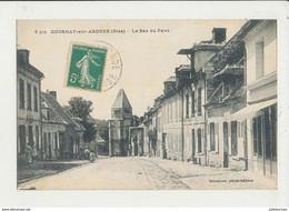 60 GOURNAY SUR ARONDE LE BAS DU PAVE CPA BON ETAT - Other Municipalities