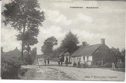 1 Calmpthout Bosdreef Hoelen 6434 Verstuurd 1912 - Kalmthout