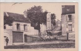 Béthisy - Saint - Pierre - - Frankreich