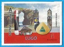España. Spain. 2020. 12 Meses, 12 Sellos. Lugo - 2011-... Unused Stamps